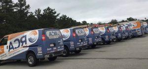rca trucks