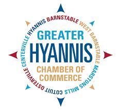 hyannis chamber logo