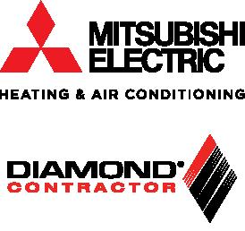 mitsubishi logo and diamond logo