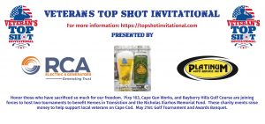 golf tournament promotion