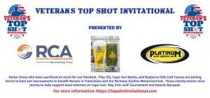 golf tournament promotion